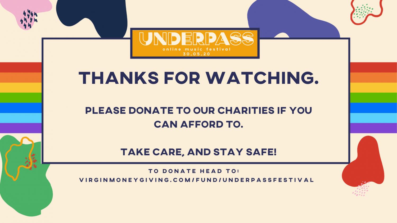 Underpass Music Festival
